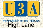 High Lane Logo